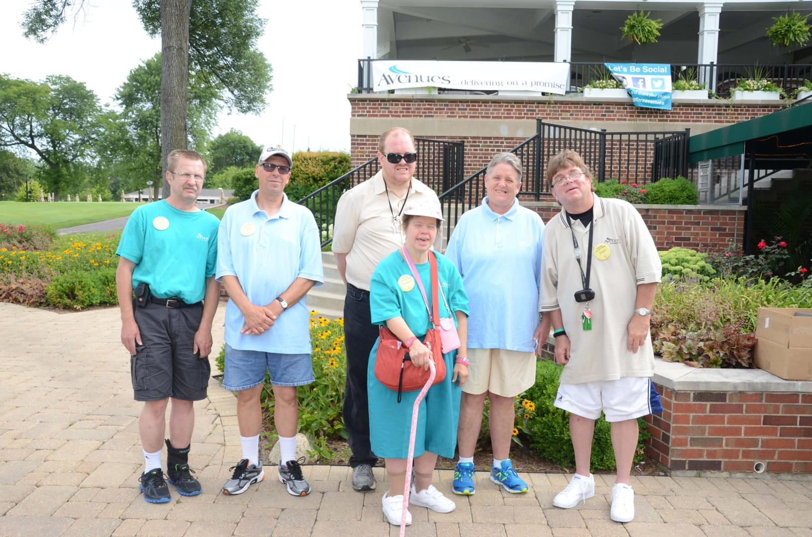 27th Annual Avenues/Gorman Golf and Tennis Classic