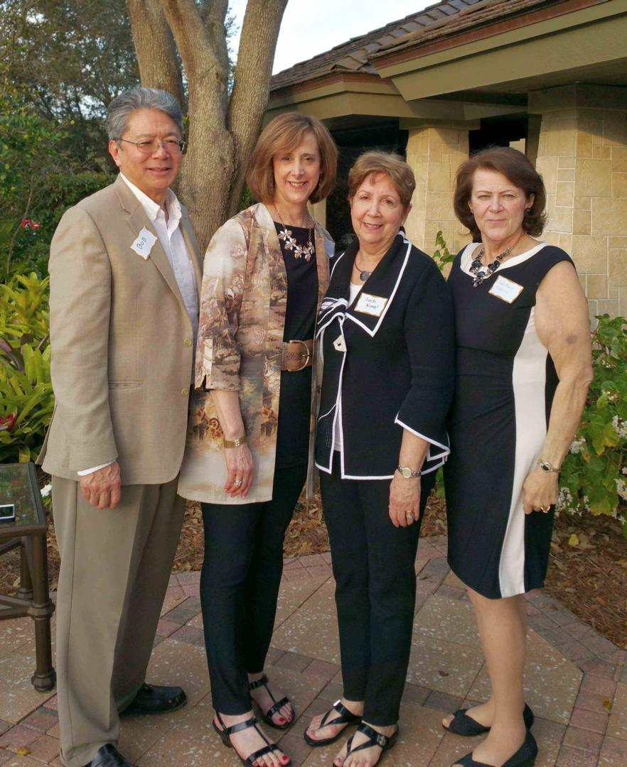 2016 Florida Snowbird Golf Outing and Luncheon