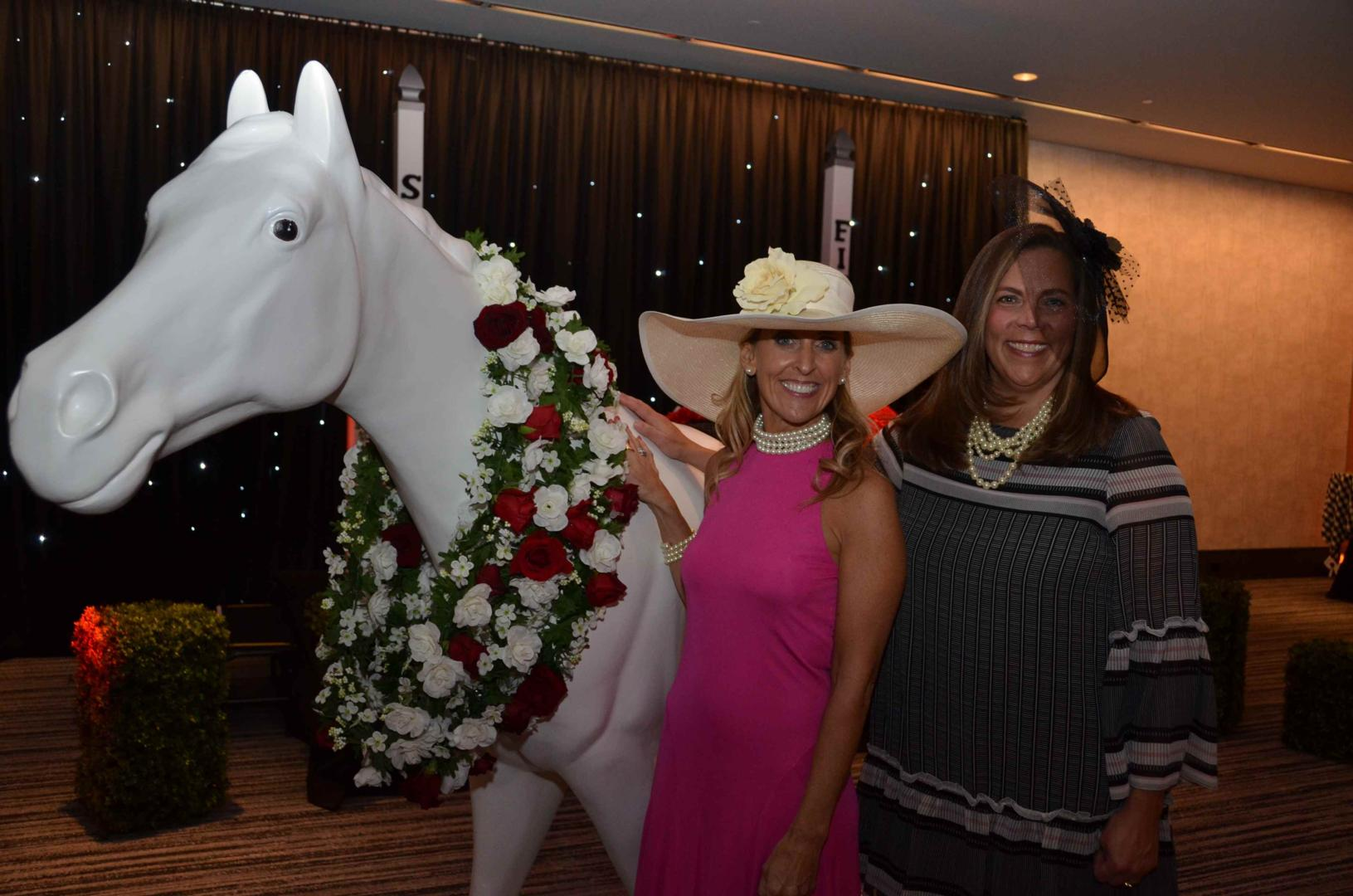 Love Affair 2017  An Evening at the Derby