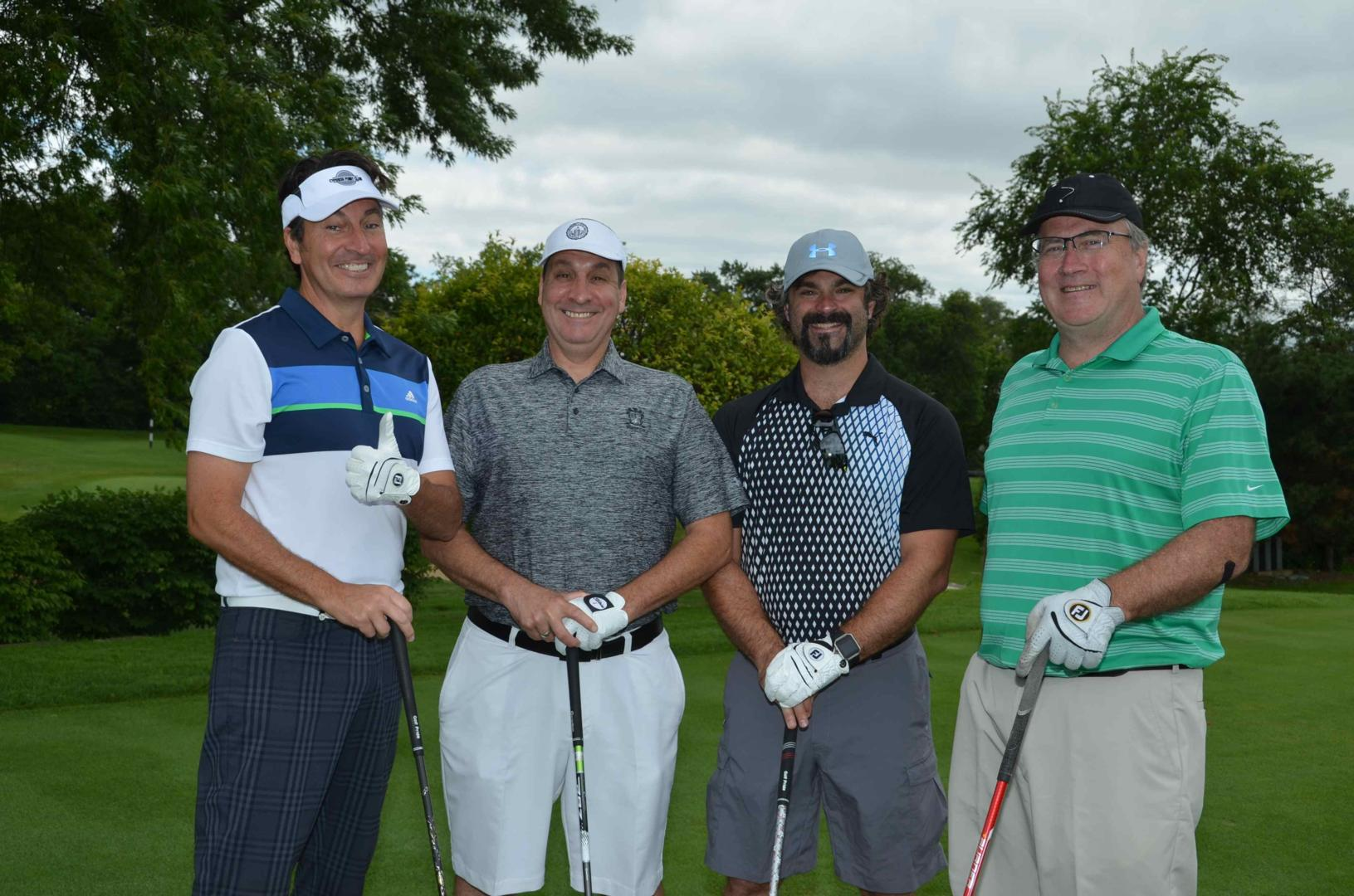29th Annual Avenues/Gorman Golf and Tennis Classic