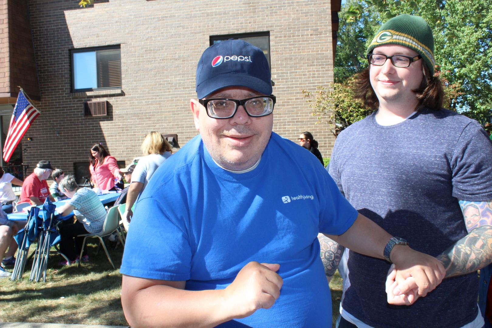 11th Annual PepsiCo Enable Picnic