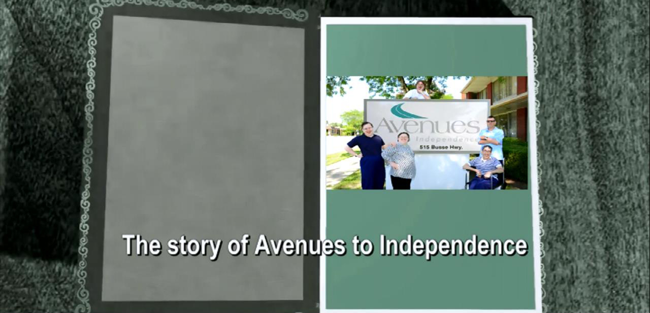 Avenues to Independence 65th Anniversary Video