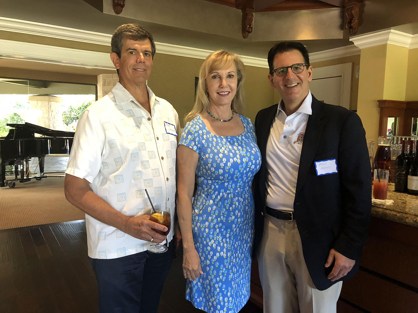 Florida Snowbird Golf Outing and Luncheon