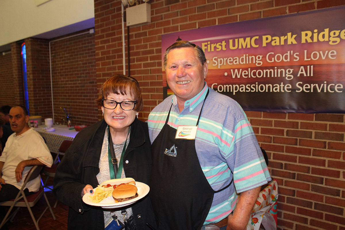 2019 First United Methodist Church Summer BBQ