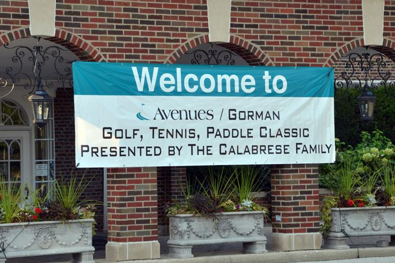 2020 - Avenues/Gorman Golf, Tennis and Paddle Classic