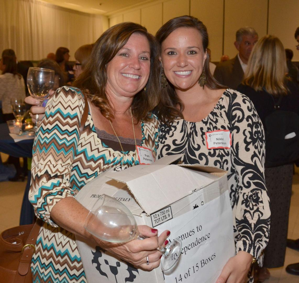 10th Annual Spotlight on Wine - 2014