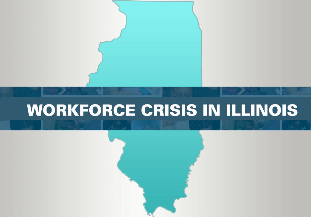 Workforce Crisis in Illinois