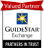Avenues to Independence GuideStar Exchange Seal