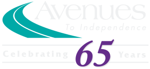 Avenues to Independence Logo