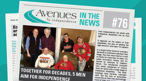 Avenues in the News